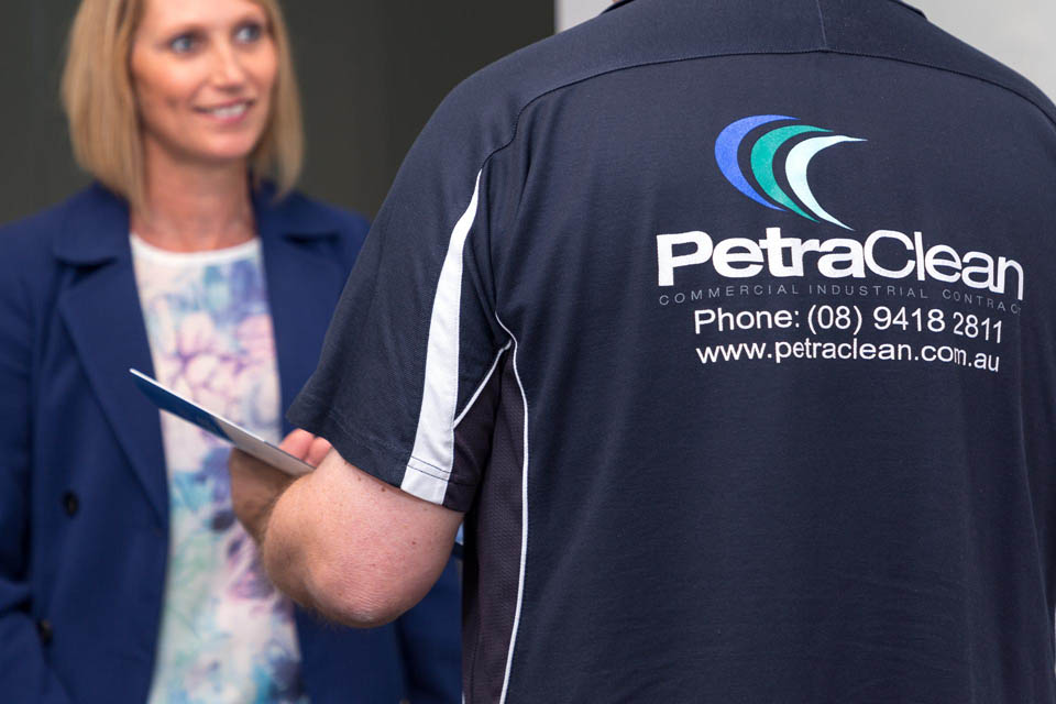 Office Cleaning Company Perth