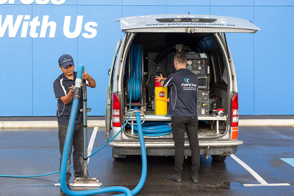 Commercial Cleaners Perth